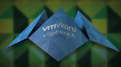 vSphere5