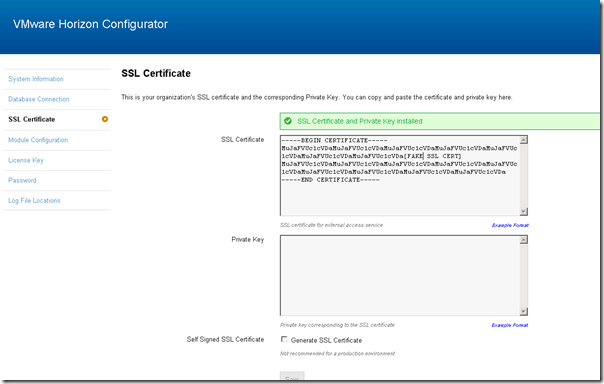 Installing a wildcard certificate with Horizon Workspace ...