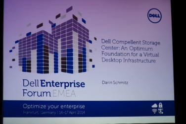 Dell | Virtualised Reality