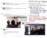 SWUKVMUG June 2014 Social MediaWinners