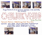 #SWUKVMUG Thanks